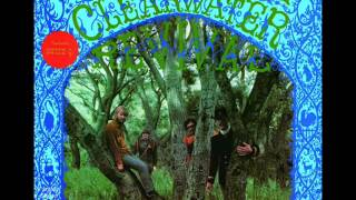 Creedence Clearwater Revival   Walk On The Water