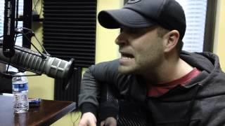 "Jonny Diaz ""Thank God I've Got Her"" - Live in the 88.3 WAFJ studio"