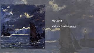 March in D major, K. 249