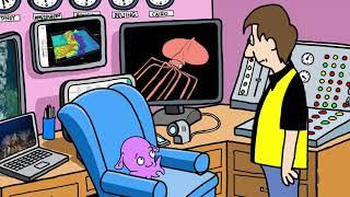 Newswise:Video Embedded uga-professor-and-comic-strip-artist-produce-award-winning-short-film-series-for-kids