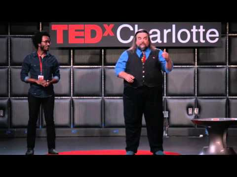 Chris Hannibal TED Talk