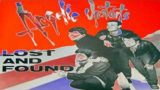 Angelic Upstarts - Solidarity (harder better stronger)
