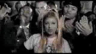 Fergie - Glamorous  [Official Music Video]