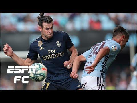 Gareth Bale seemed to 'play with anger' in Real Madrid's win vs. Celta Vigo - Ale Moreno | La Liga
