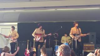 Beatles I Call Your Name  - Hard Day's Night tribute