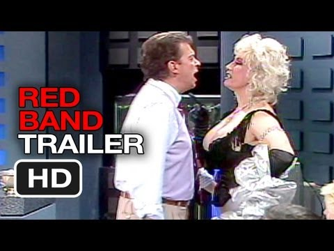 Évocateur: The Morton Downey Jr. Movie Official Red Band Trailer (2013) - Documentary HD