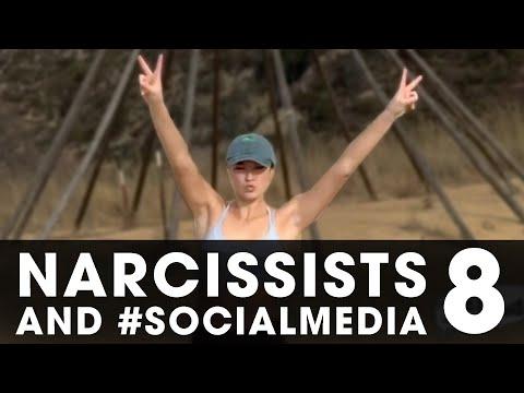 Narcisové na sociálních sítích 8