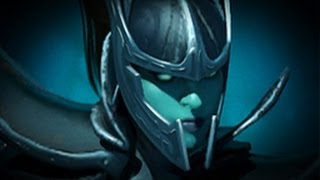 Dota 2 Hero Spotlight - Mortred the Phantom Assassin