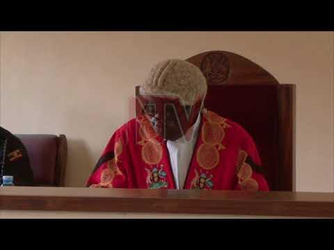 OKUBBA BODABODA : Ow'e Kasese bamusalidde emyaka 16