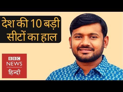 Lok Sabha Election Results: देश की दस बड़ी सीटों का हाल क्या है? (BBC Hindi)