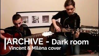 Archive - Dark Room (Kartøøn effect cover)