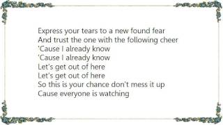 Josh Kelley - Small Town Boy Lyrics