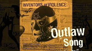 Genocide Superstars - Outlaw Song