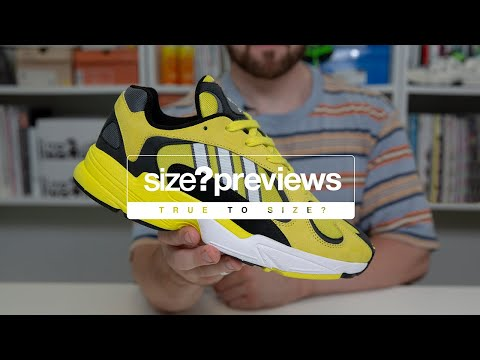size?previews - true to size? episode 014 (Air Max 95 Olive, adidas Originals 'Acid House' Pack)