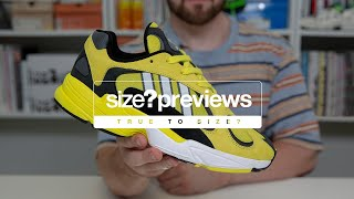 size?previews - true to size? episode 014 (Air Max 95 Olive, adidas Originals