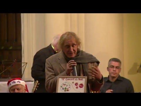 Vidéo de Bernard Tirtiaux