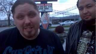 Food Hound: Tidbits - Fifties Grill and Dairy (Way Back Burger Shack)
