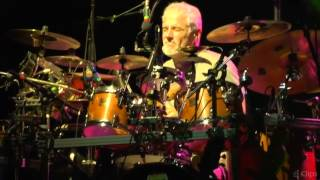 String Cheese Incident - Drums  7/5/2012