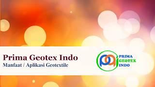 Geotextile Non Woven 150 Gr Continuous Filament LS