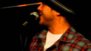 Christian Kane Callin' All Country Women 12/10/10
