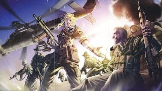 Top 30 Military/War Anime Of All Time HD