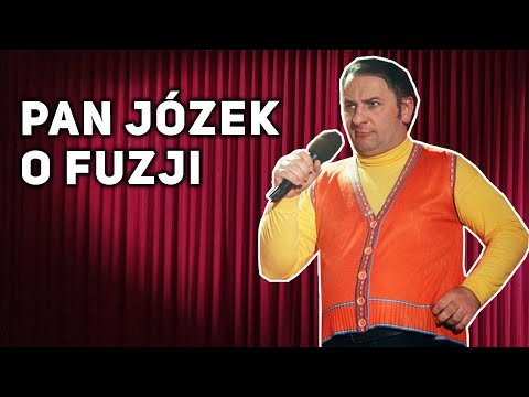 Grzegorz Halama - Pan Józek O Fuzji