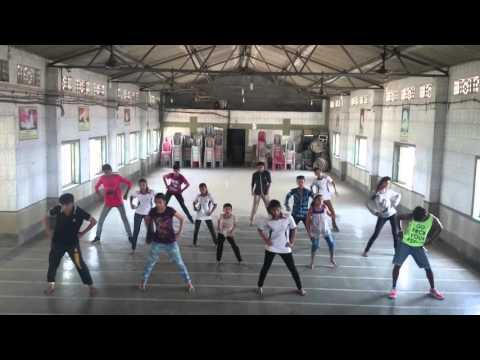 Ladki beautiful Choreographed by Kiran Gupta