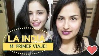 MI PRIMER VIAJE A LA INDIA - ALU mamá y más