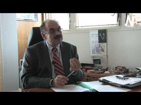 Interview : Jean-Martin Cohen Solal, DG de la Mutualité Française