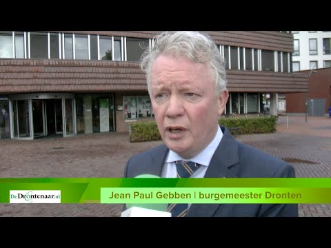 "VIDEO | Burgemeester over drugs op Lowlands: ""Festivals verbieden is te kort door de bocht"""