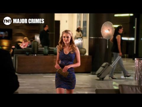 Major Crimes 5.09 (Preview)
