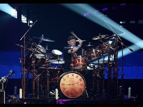Rush Clockwork Angels Tour Yyz