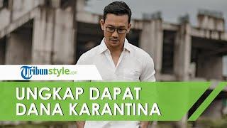 Pulang dari Amerika Serikat bersama Rachel Vennya, Denny Sumargo Ungkap Mendapat Dana Karantina
