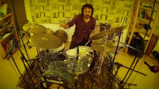52566Professional Online Drum Tracks
