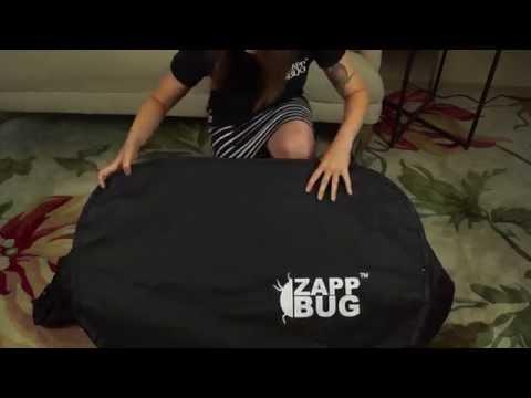ZappBug Heater
