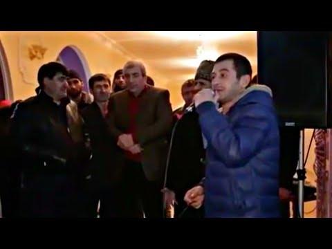 Вахид Аюбов  - ЗА ЧЕЧЕНСКУЮ БРАТВУ