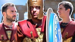 On refait des Olympiades de la Grèce Antique
