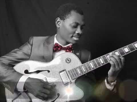 Hallelujah ogo ni fun Baba by Bro Irewole Ategbe