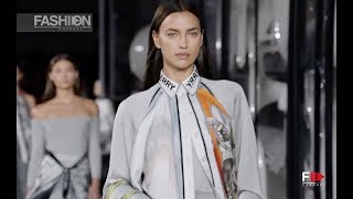 BURBERRY Spring Summer 2020 London - Fashion Channel