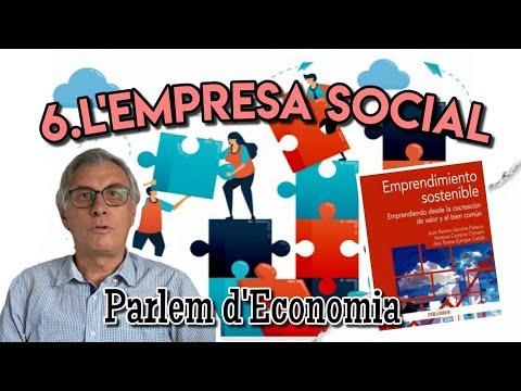 6 -  La empresa social[;;;][;;;]