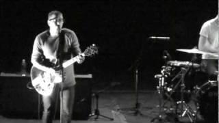 Dallas Green - Sam Malone - the Plaza Theater