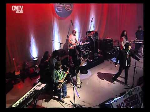 Jóvenes Pordioseros video Escenario Alternativo 2005 - Show Completo