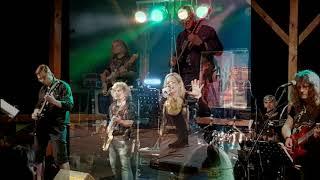 Video AssyRock SRO Kvety cover 2020 Bratčice (Live !)