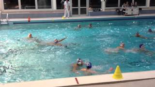 preview picture of video 'Match N3 Waterpolo Taverny Antony [2] 27 octobre 2012'