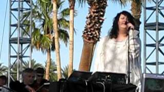 Antony and the Johnsons Live at Coachella