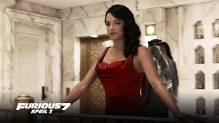 Furious 7 - Featurette: Letty's Fight