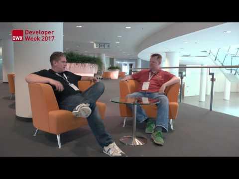 Developer Week 2017: Interview mit Ralf Eggert über die Modernisierung von PHP-Anwendungen