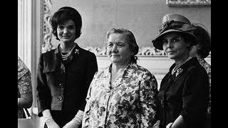 Кремлевские жены-невидимки. Хроники московского быта