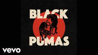 Black Pumas   Sweet Conversations (Official Audio)