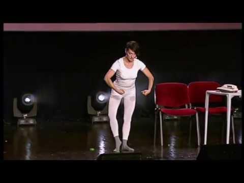 Kabaret Weźrzesz - Człowiek Pampers